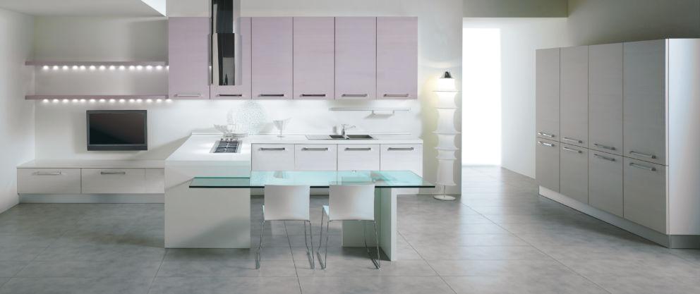 Abra cucine, cucine classiche, cucine moderne, living e ...